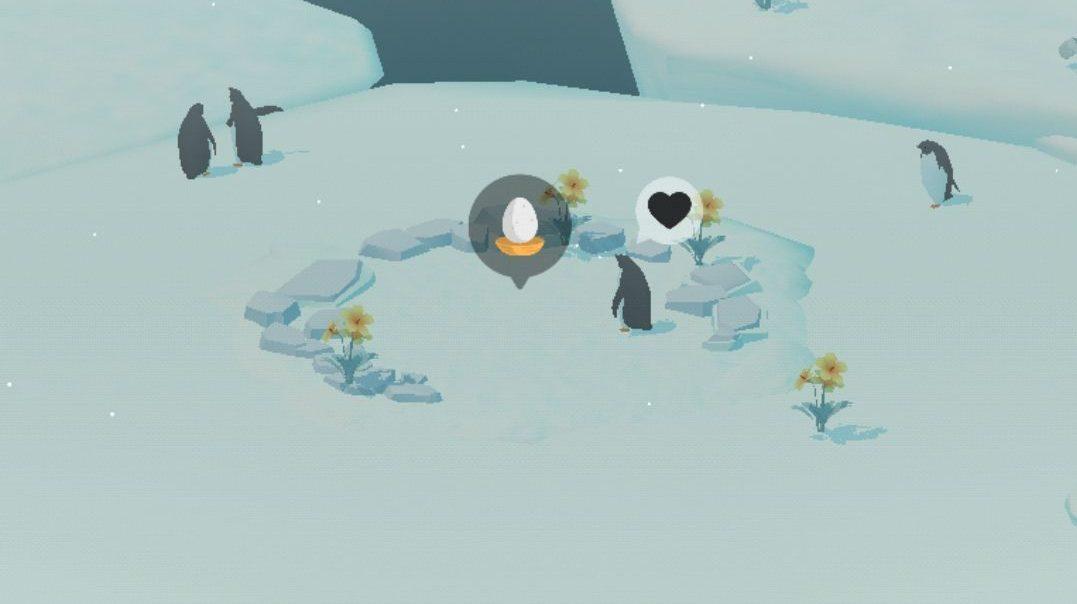 ペンギンの島のハートの稼ぎ方
